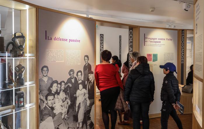 Journées du patrimoine 2020 - Visite famille