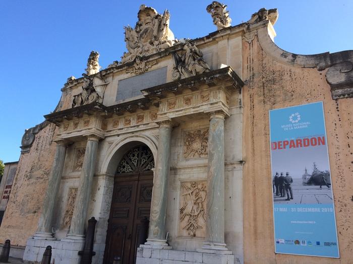 Journées du patrimoine 2019 - Découverte des collections historiques et visite de l'exposition inédite Raymond Depardon.