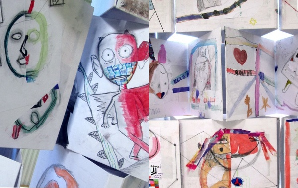 Nuit des musées 2019 -Yokai – natures (in)humaines : « Foujita, entre deux mondes »