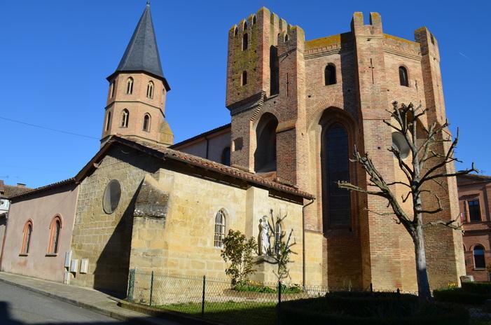 Journées du patrimoine 2020 - Visite libre et accompagnée du centre ville