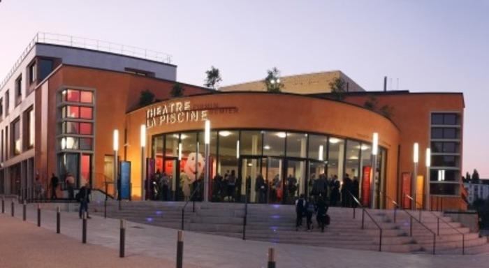 Journées du patrimoine 2020 - Visite guidée - Les dessous du Théâtre Firmin Gémier / La Piscine