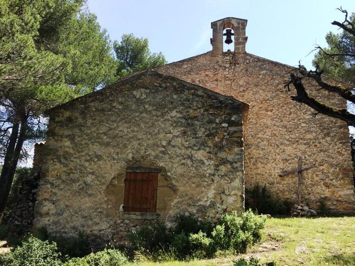 Journées du patrimoine 2019 - Visite de la chapelle Notre-Dame-de-Consolation
