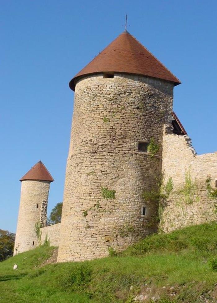 Journées du patrimoine 2020 - Visite guidée du château de Chevreaux