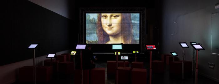 Nuit des musées 2019 -Nocturne du Musée numérique
