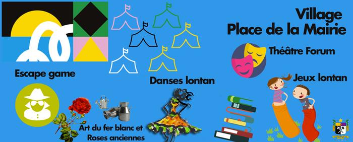 Journées du patrimoine 2019 - Jep 2019 Animations