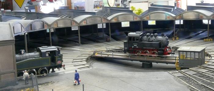 Journées du patrimoine 2019 - La patrimoine ferroviaire dans les arts et le divertissement