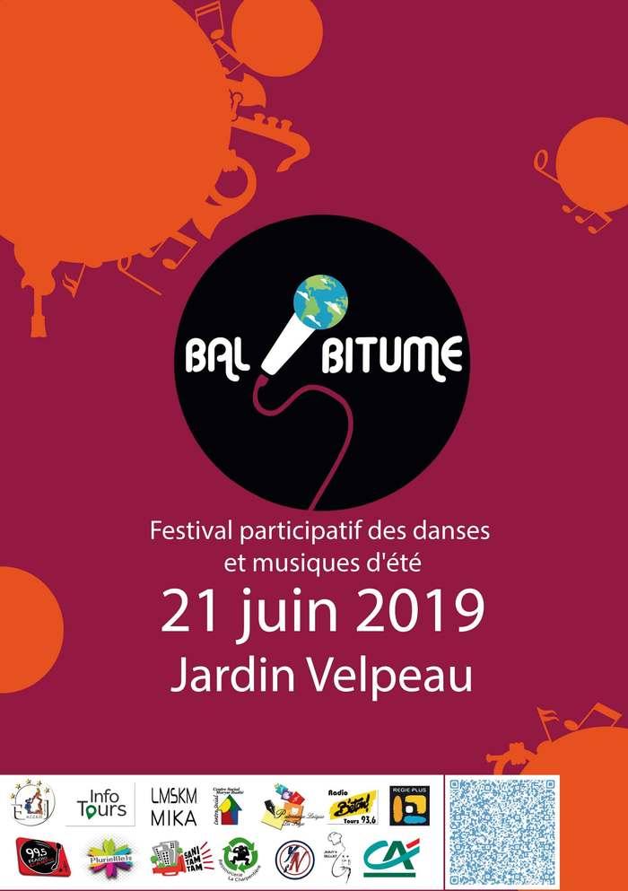 Fête de la musique 2019 - Bal Bitume