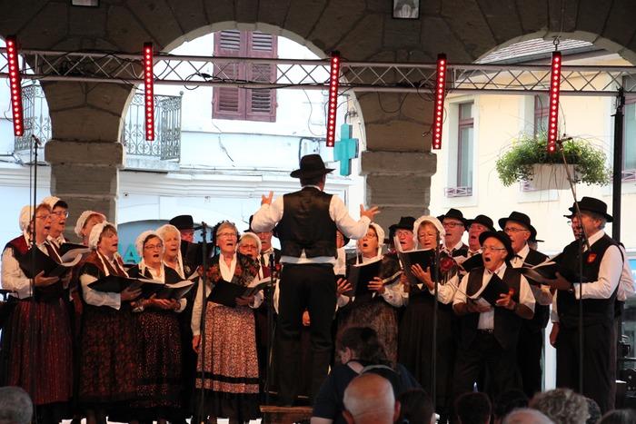 Journées du patrimoine 2020 - Prestation musicale : les Patoisants de l'Albanais