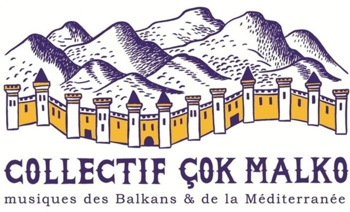 Stage du Collectif Çok Malko