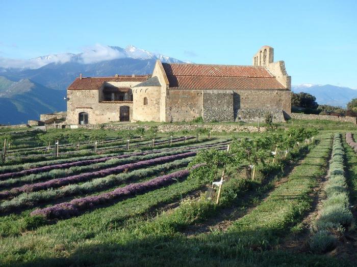 Journées du patrimoine 2020 - Visite guidée du prieuré et de son environnement