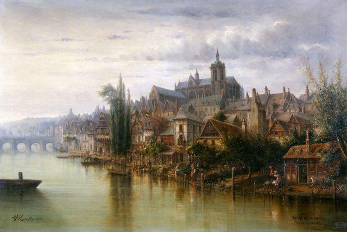 Journées du patrimoine 2020 - Le Musée de la Reine-Bérengère