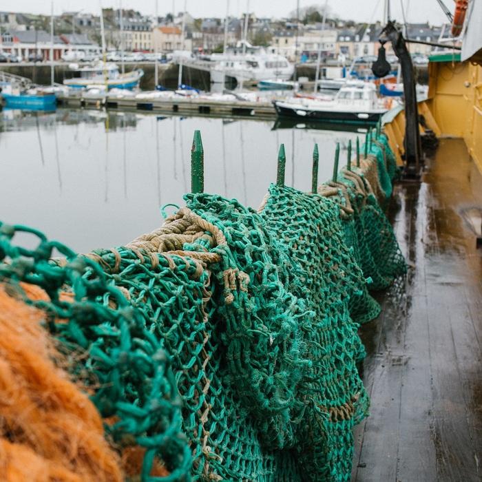 Journées du patrimoine 2020 - Rencontre autour des métiers de la mer - Musée de la Pêche