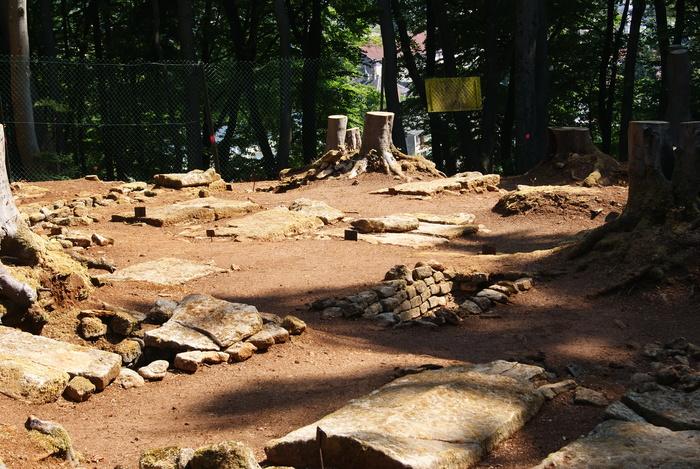 Journées du patrimoine 2020 - Visite guidée gratuite de la nécropole mérovingienne d'Audun-le-Tiche