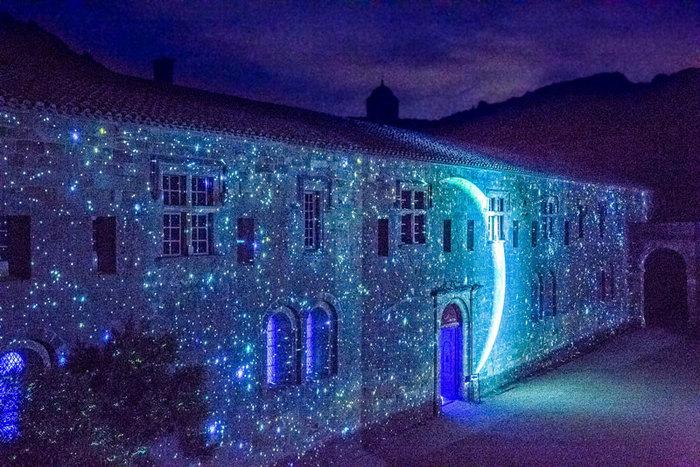 Journées du patrimoine 2020 - Nocturne en son et lumière