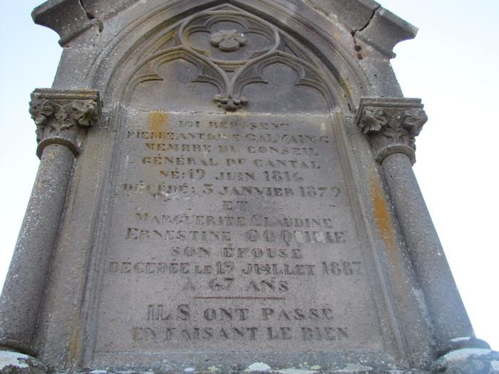 Journées du patrimoine 2020 - Déambulation : lieux d'inhumation, lieux d'histoire…