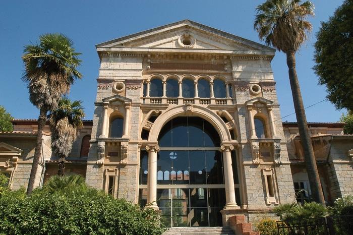 Journées du patrimoine 2019 - À l'école du patrimoine
