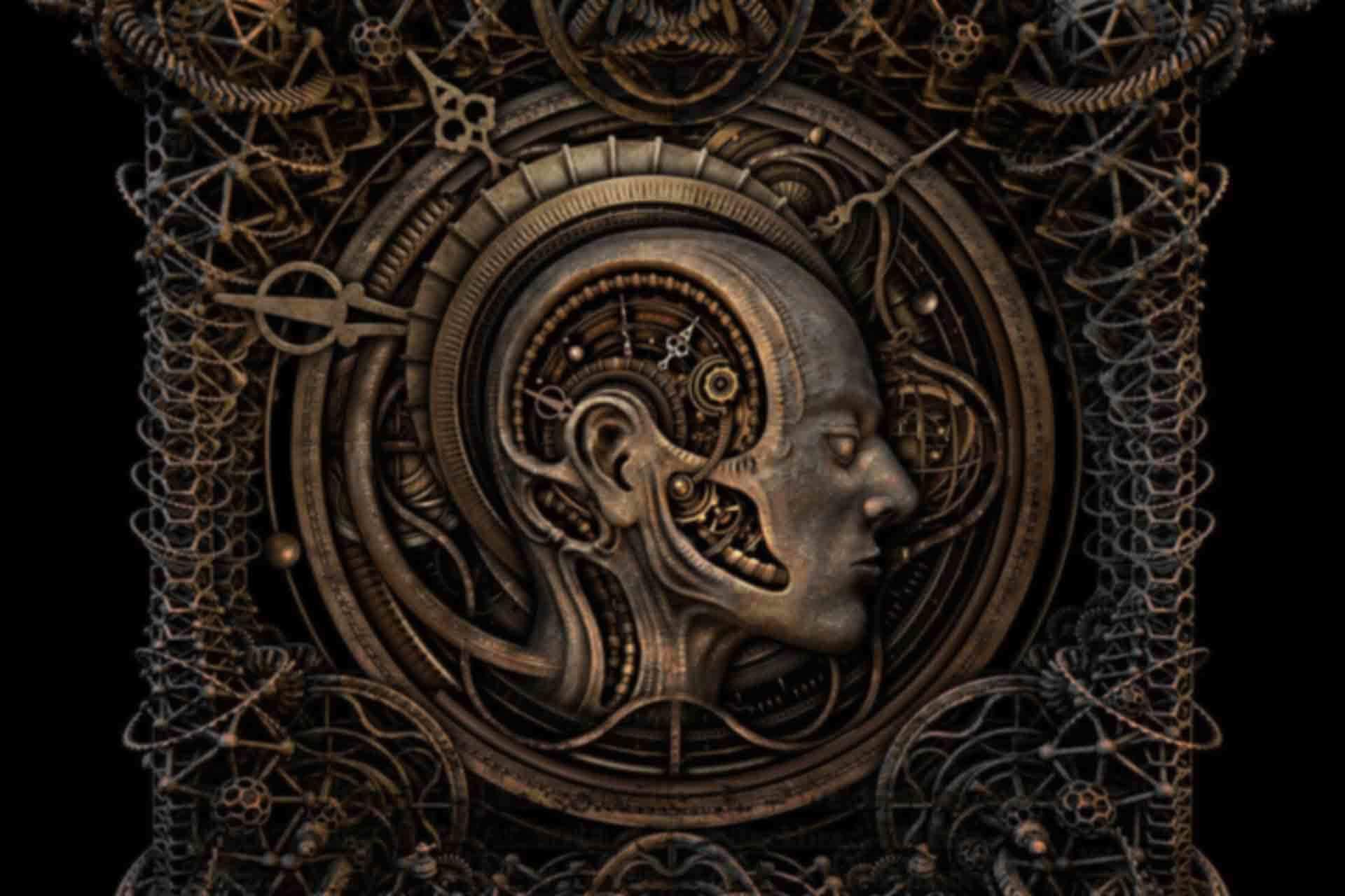 Meshuggah (Reporté)