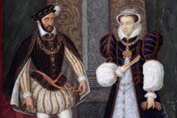 Journées du patrimoine 2019 - Conférence sur Henri II