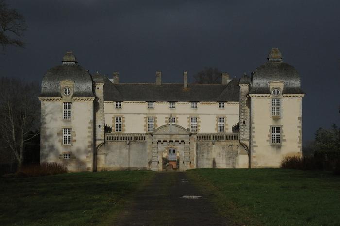 Journées du patrimoine 2020 - Visite guidée au Château de Beaumanoir.