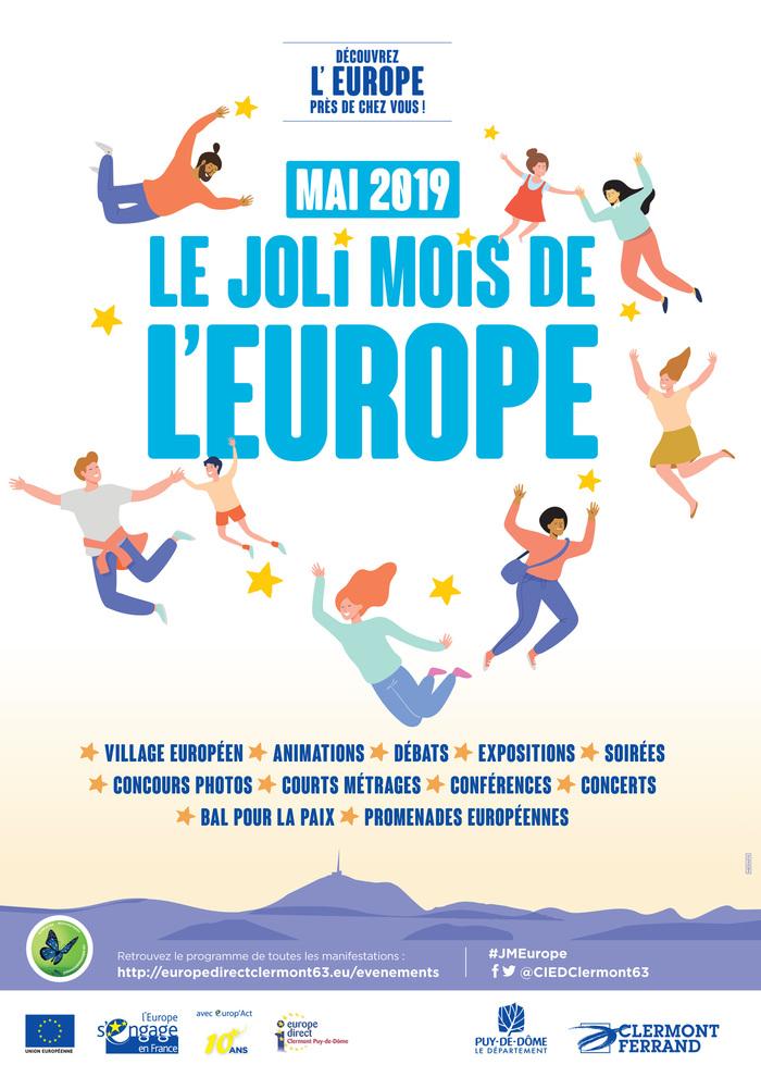 EXPOSITION : L'UNION EUROPÉENNE, POURQUOI ? COMMENT ?