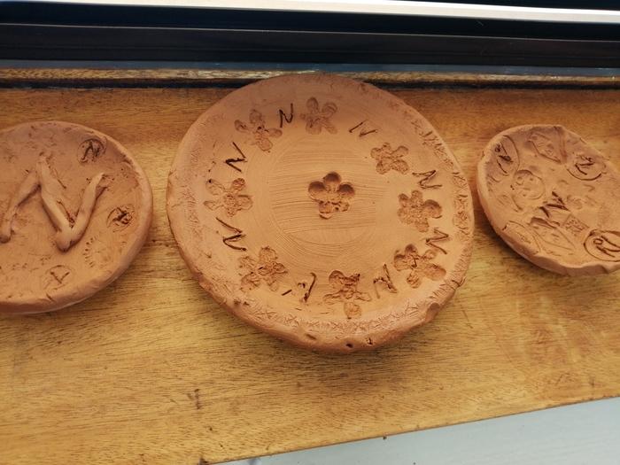 Journées du patrimoine 2020 - Atelier de création : initiation à la poterie