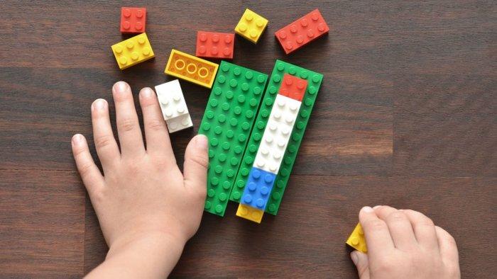 Journées du patrimoine 2019 - Ton monde ferroviaire en briques LEGO® !