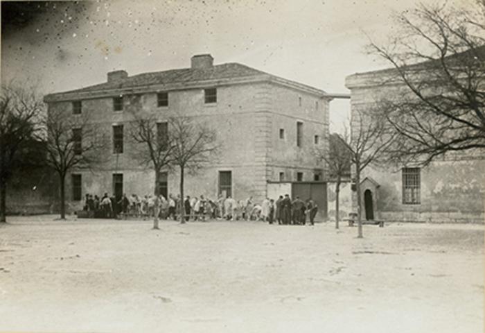 Nuit des musées 2019 -Le dépôt des forçats de Saint-Martin-de-Ré de 1874 à 1939