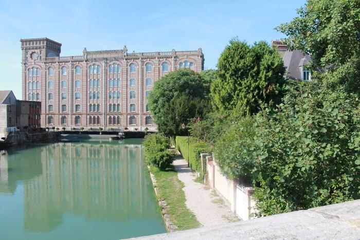 Journées du patrimoine 2020 - Visite commentée de Nogent-sur-Seine