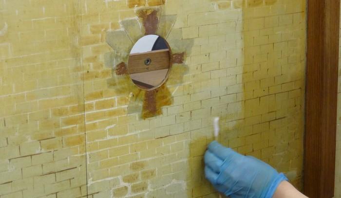 Journées du patrimoine 2020 - Restauration à l'échelle, modèles et maquettes au musée des Arts et Métiers