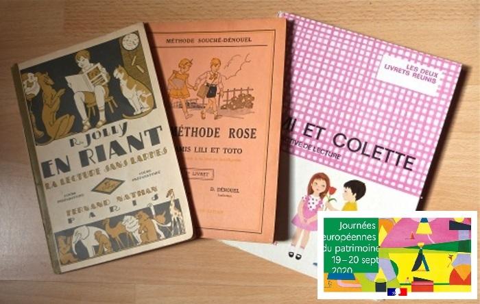 Journées du patrimoine 2020 - Hôtel Sully : La naissance des écoles dans Grand Châtellerault