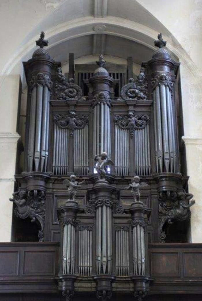 Journées du patrimoine 2019 - Visite guidée de l'église Saint-Jean d'Elbeuf