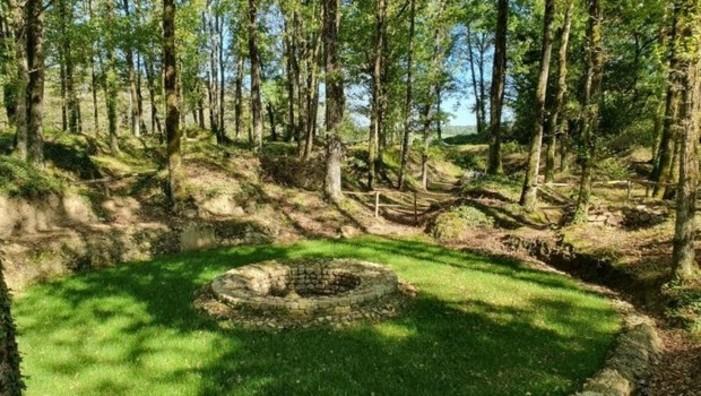 Journées du patrimoine 2020 - Visite libre des vestiges Gallo-romains