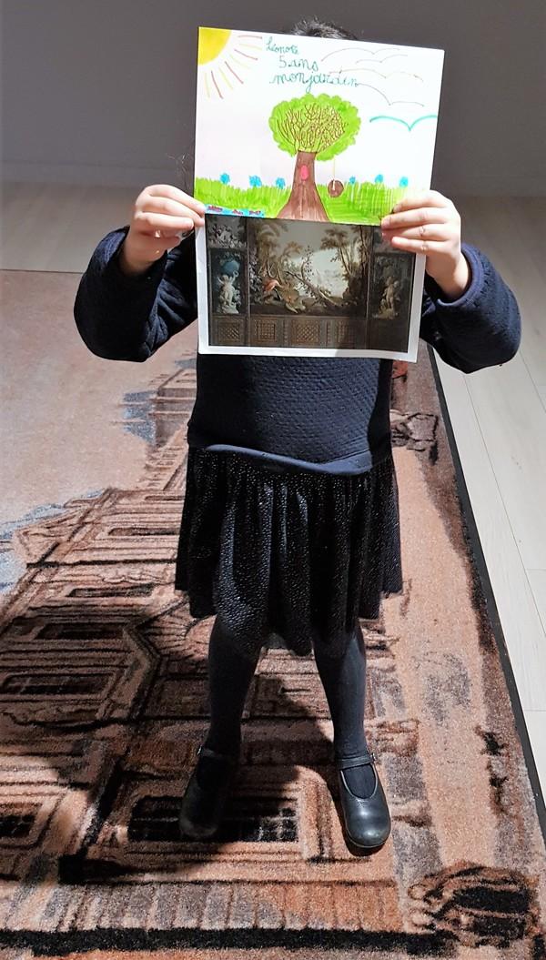 Nuit des musées 2019 -ANNULÉ - Des dessins d'enfants pour un musée tout neuf !