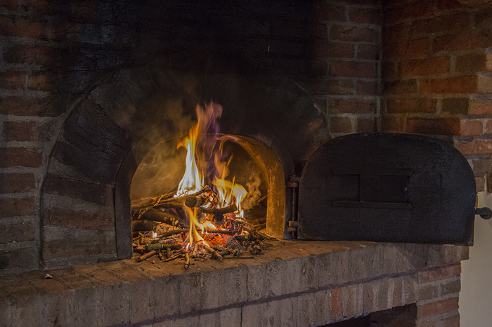 Journées du patrimoine 2019 - Vente de pains et de brioches à la Maison du blé et du pain
