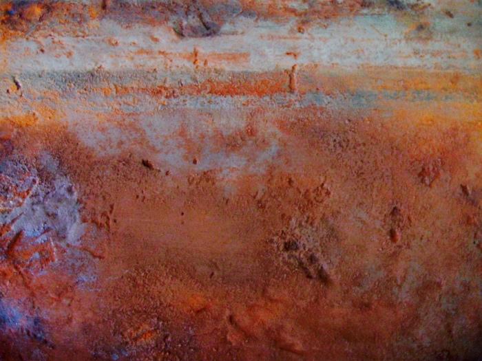Formation peinture décorative-Enduits décoratifs-stage intensif (5 jours)