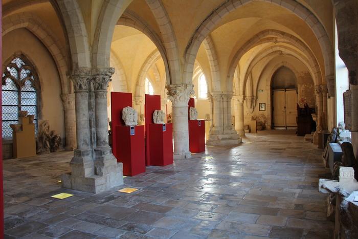 Journées du patrimoine 2019 - Pas perdus dans le Musée : Visite guidée