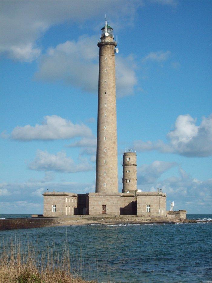 Journées du patrimoine 2020 - Visite libre du phare de Gatteville