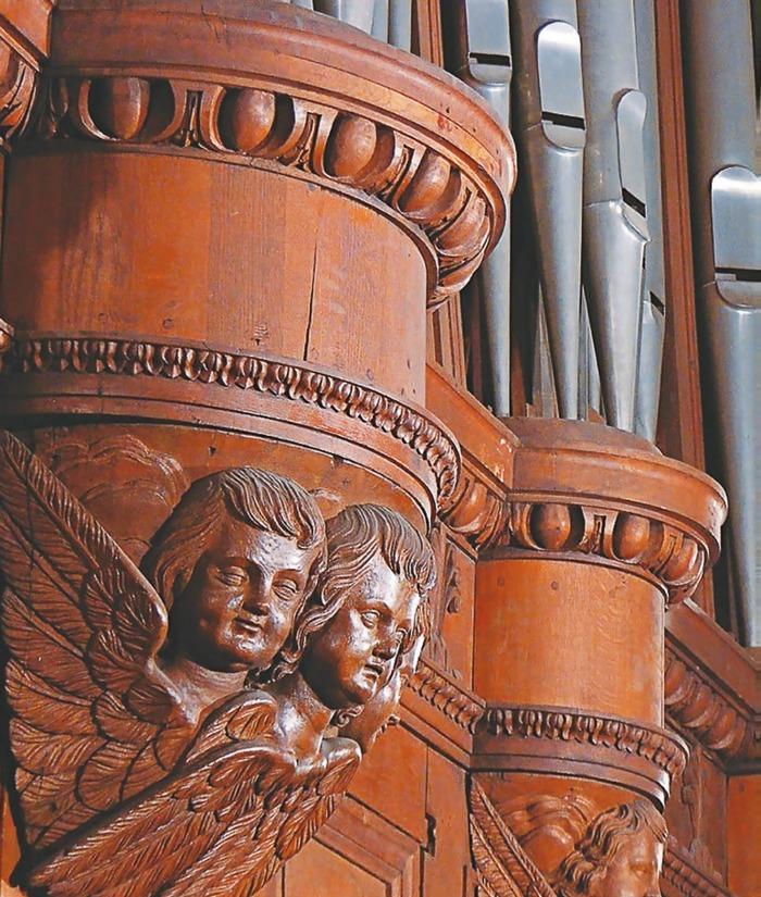 Journées du patrimoine 2020 - Visitez la cathédrale Saint-Vincent