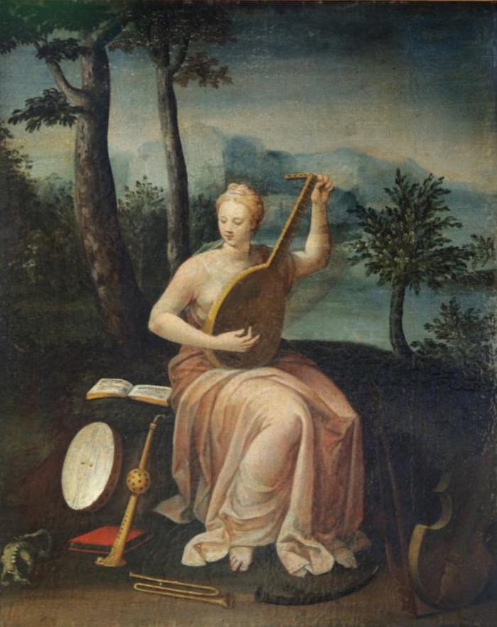 Journées du patrimoine 2020 - Troyes et l'Europe musicale du 17e siècle