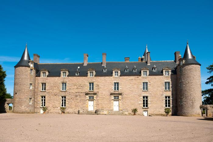 Journées du patrimoine 2020 - Visites au Château de Bienassis