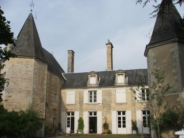 Journées du patrimoine 2020 - Week-end de découverte au château !
