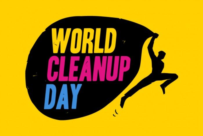 Journées du patrimoine 2019 - World Cleanup Day