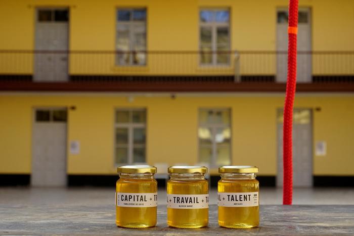 Journées du patrimoine 2020 - Rencontre / 200 000 ouvrières : la chambre de pollinisation du Palais social