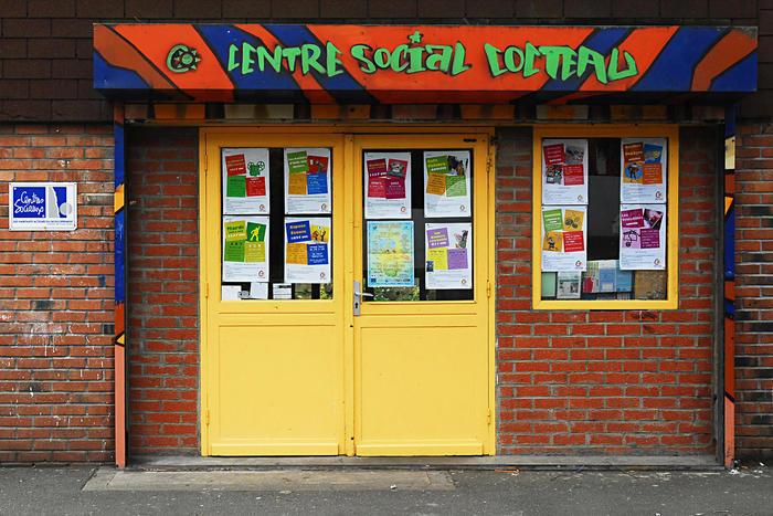 Atelier parents-enfants -  Centre social Cocteau