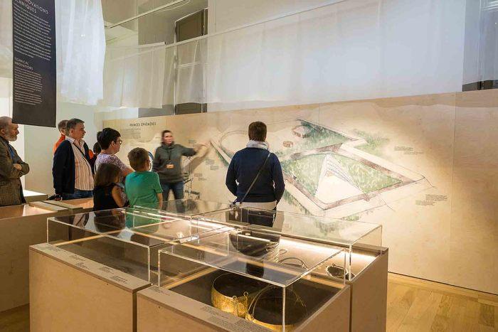 Journées du patrimoine 2019 - Visite guidée de l'exposition