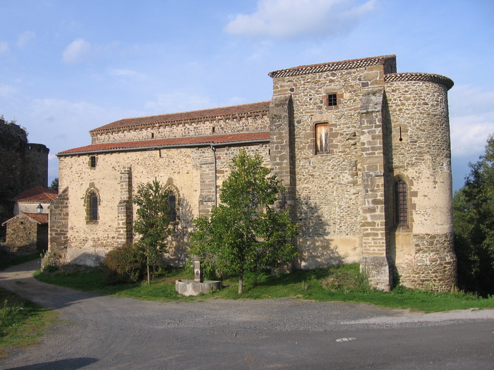 Journées du patrimoine 2020 - Portes ouvertes à l'église Sainte-Madeleine