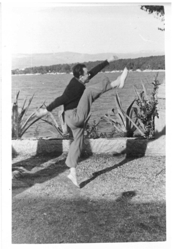 Journées du patrimoine 2019 - Visite commentée de l'exposition Albert Camus, Ce goût de l'homme sans quoi le monde ne sera jamais qu'une immense solitude