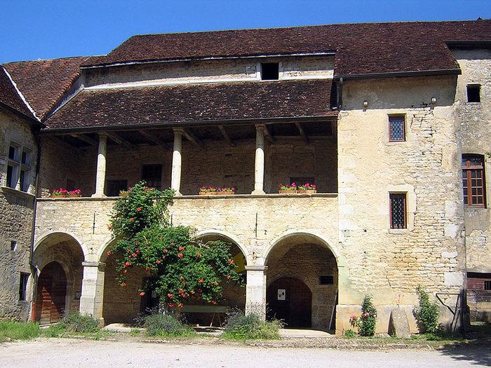 Journées du patrimoine 2020 - Exposition au château de Quintigny