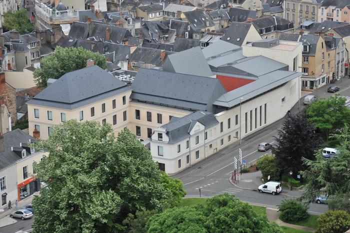 Journées du patrimoine 2020 - Le Musée Jean-Claude-Boulard - Carré Plantagenêt