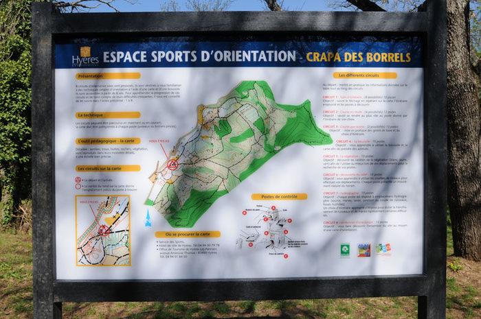 Journées du patrimoine 2019 - Le Parc Communal Naturel des Borrels (CRAPA)